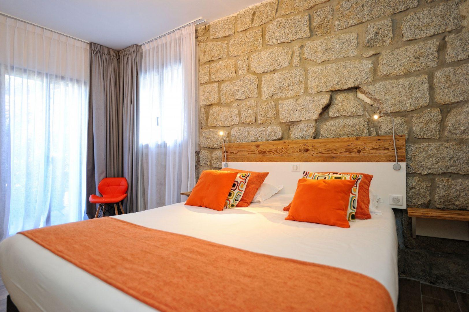 chambre confort hotel du tourisme zonza